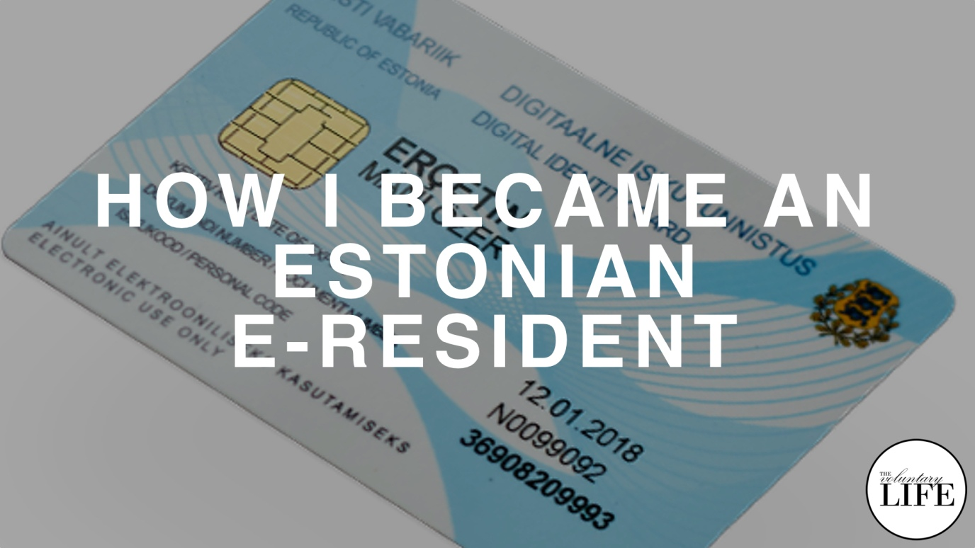 Listen to the episode where Jake discusses becoming an Estonian e-Resident