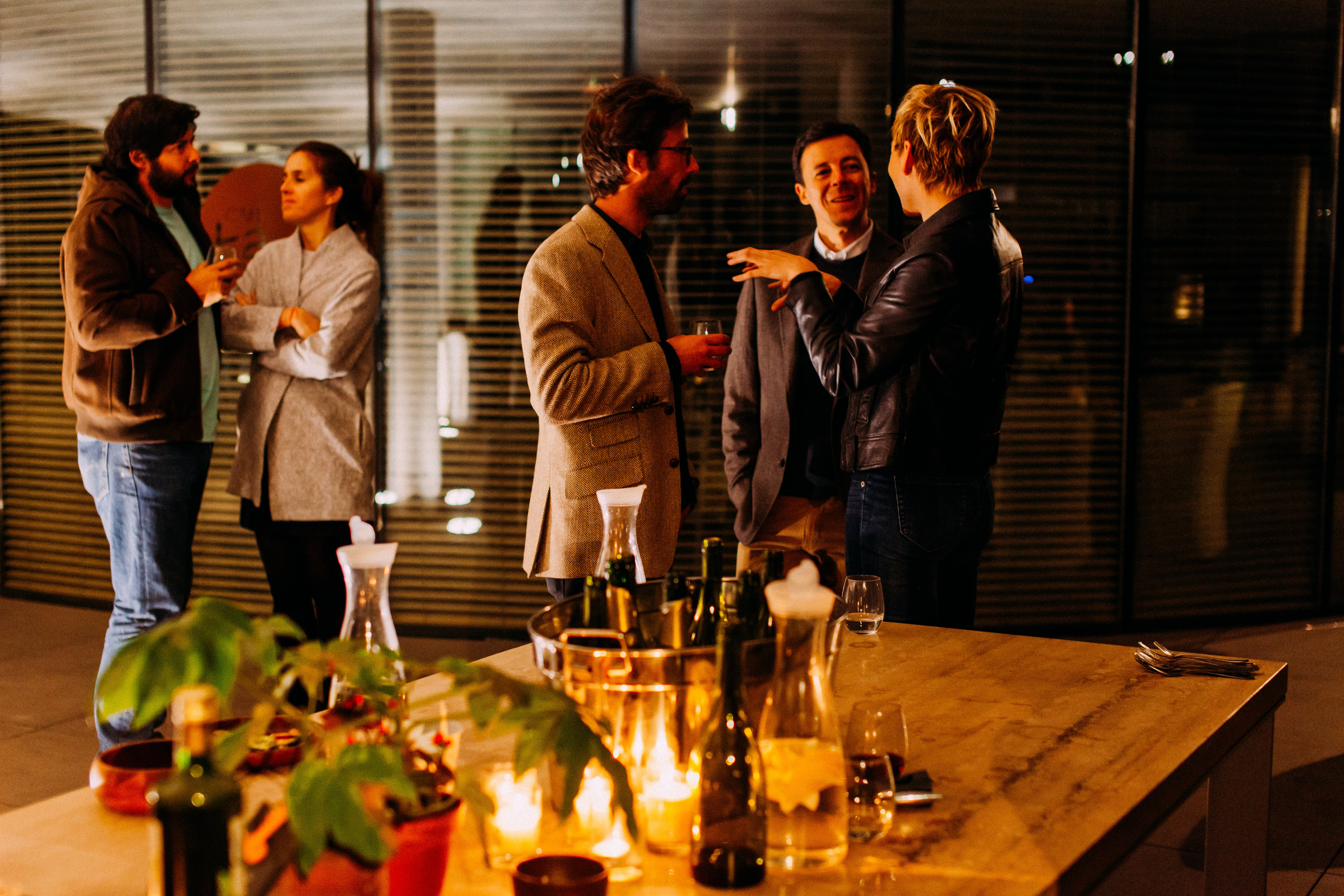 "When it comes to finding clients, networking might be your new best friend! Photo by <a href=""https://unsplash.com/@antenna?utm_source=unsplash&utm_medium=referral&utm_content=creditCopyText"">Antenna</a> on <a href=""https://unsplash.com/collections/8370033/friends-%2B-groups?utm_source=unsplash&utm_medium=referral&utm_content=creditCopyText"">Unsplash</a>"