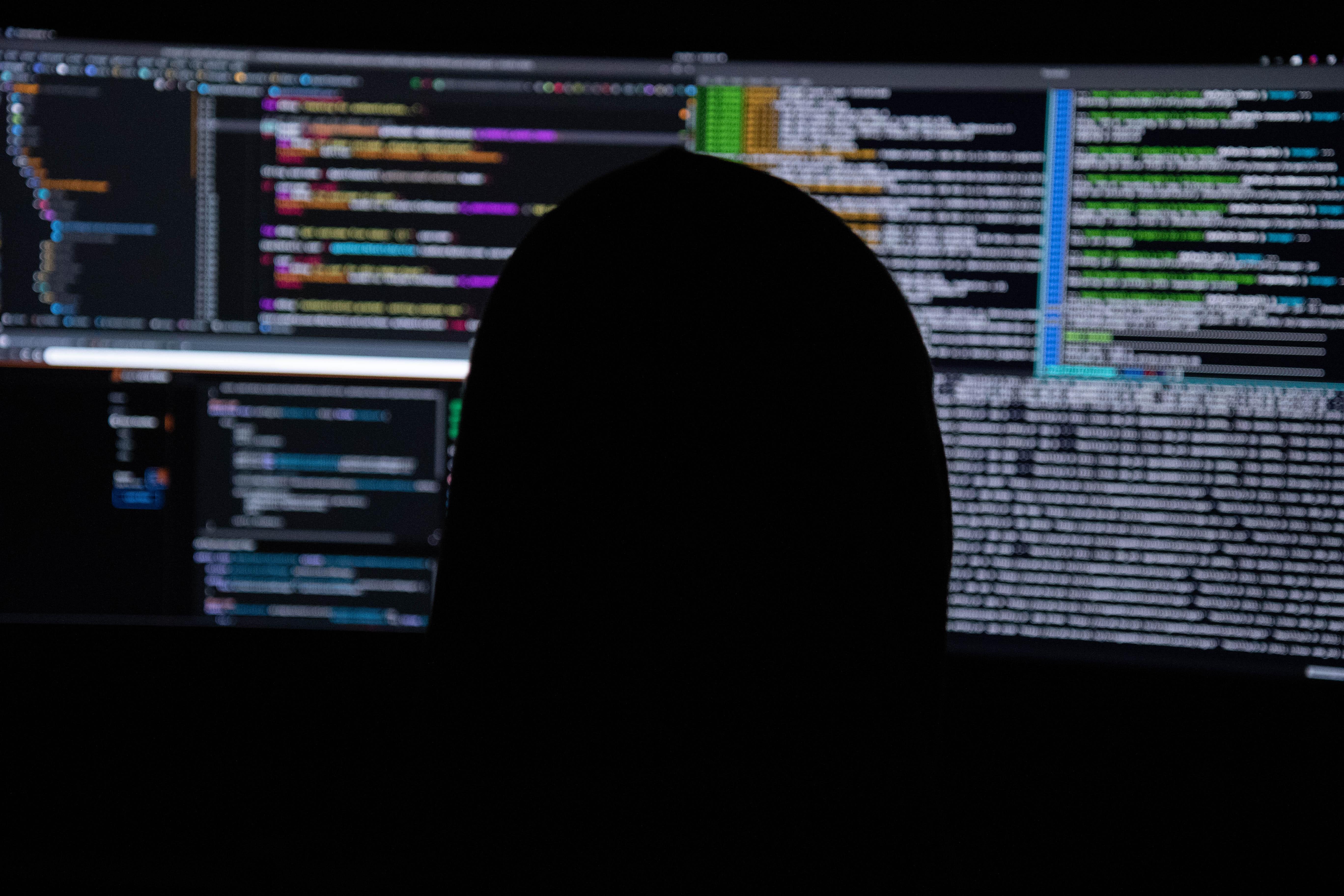 "Photo by <a href=""https://unsplash.com/@hidd3n?utm_source=unsplash&utm_medium=referral&utm_content=creditCopyText"">Kevin Horvat</a> on <a href=""https://unsplash.com/s/photos/hacker?utm_source=unsplash&utm_medium=referral&utm_content=creditCopyText"">Unsplash</a>"