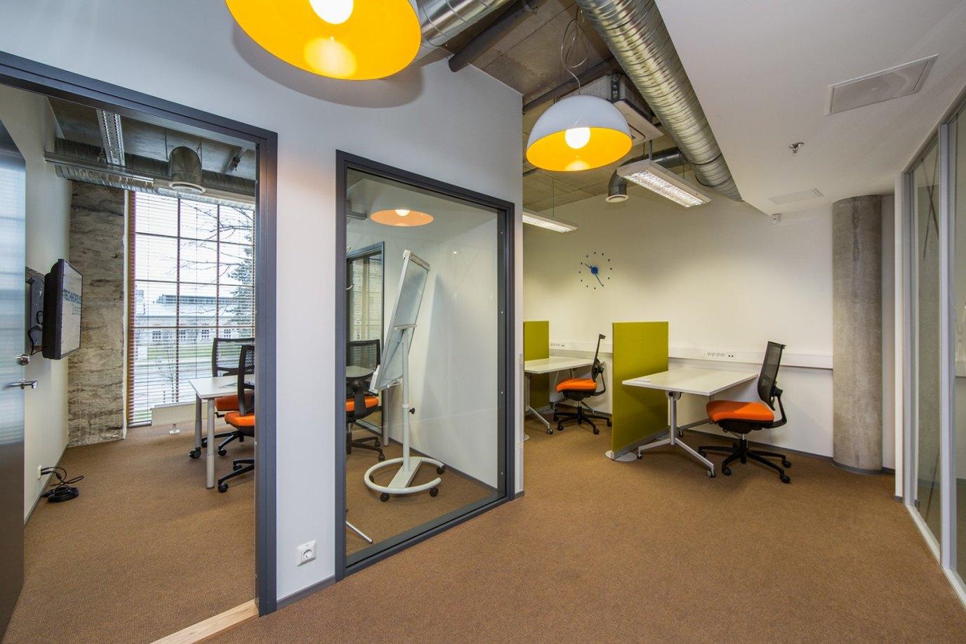 """""""Office-Hotel"""" in Technopolis"""