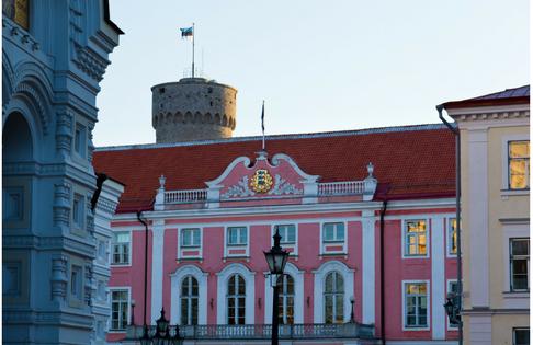 toompea-castle