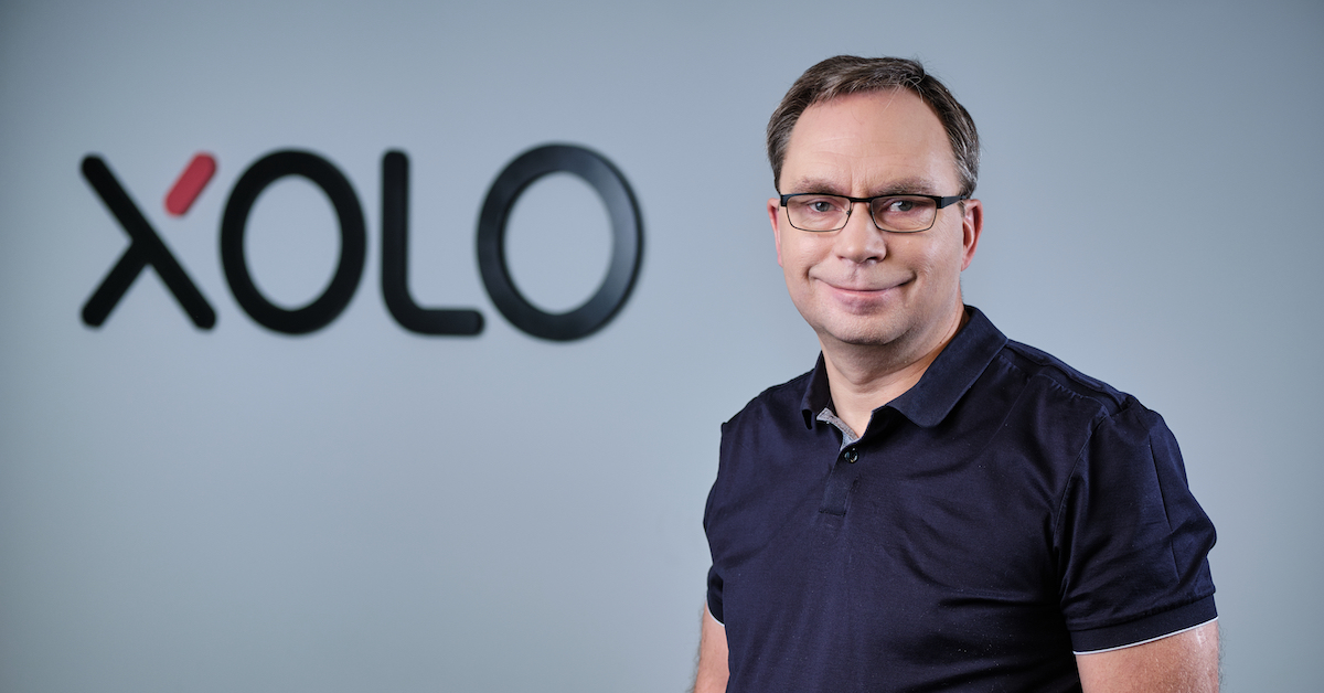 Cultivating equality and diversity in the workplace: an interview with Xolo CEO Allan Martinson