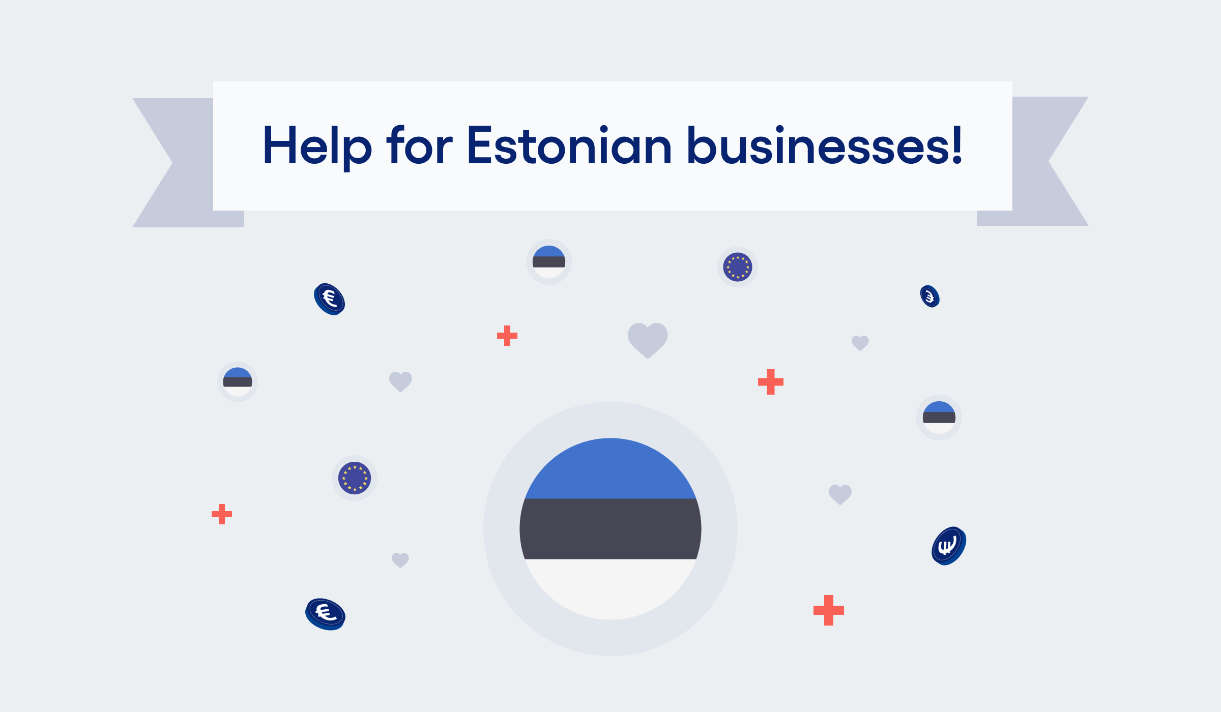 COVID-19 help for small businesses in Estonia