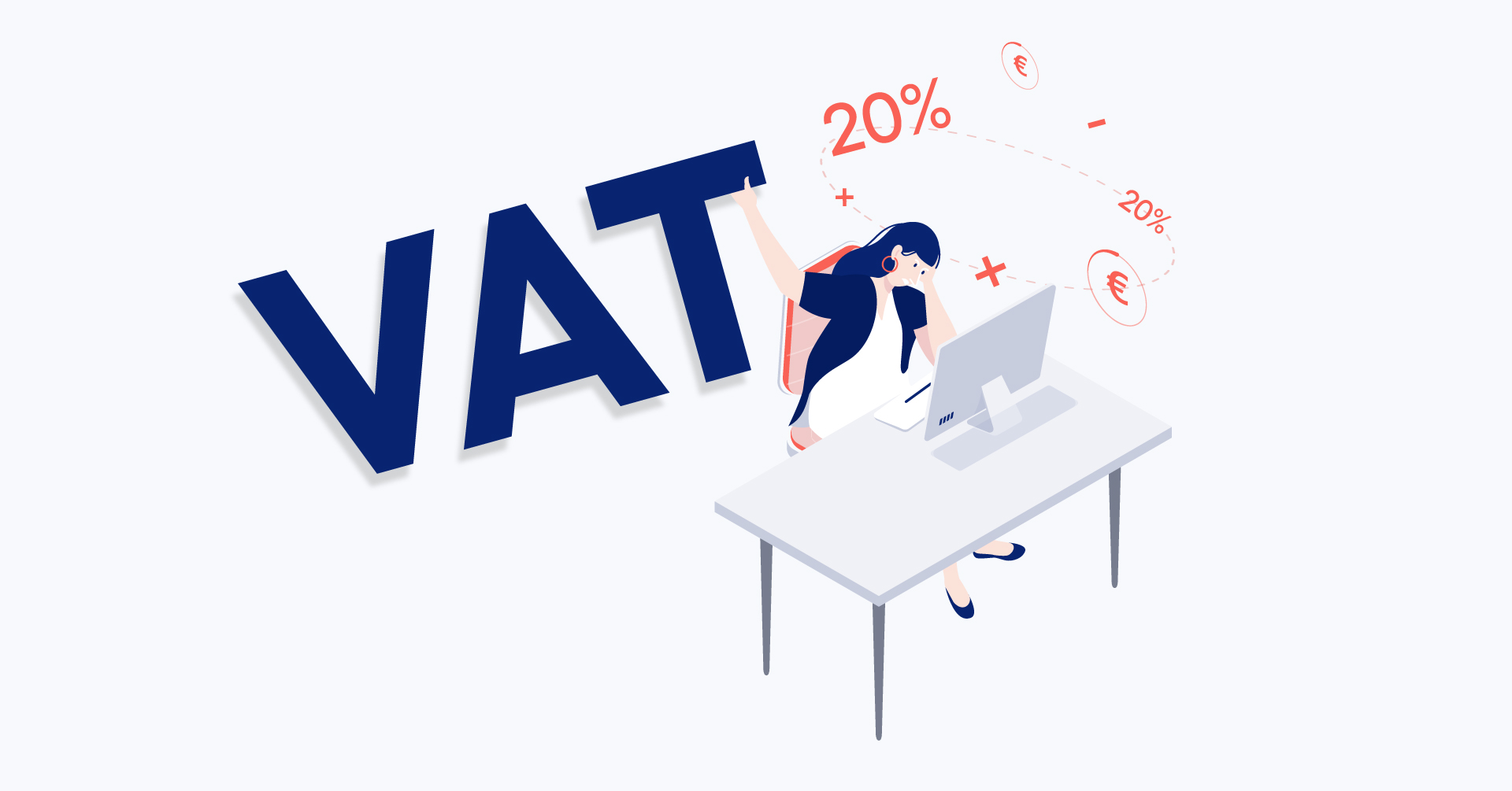 How to save 20% VAT when invoicing