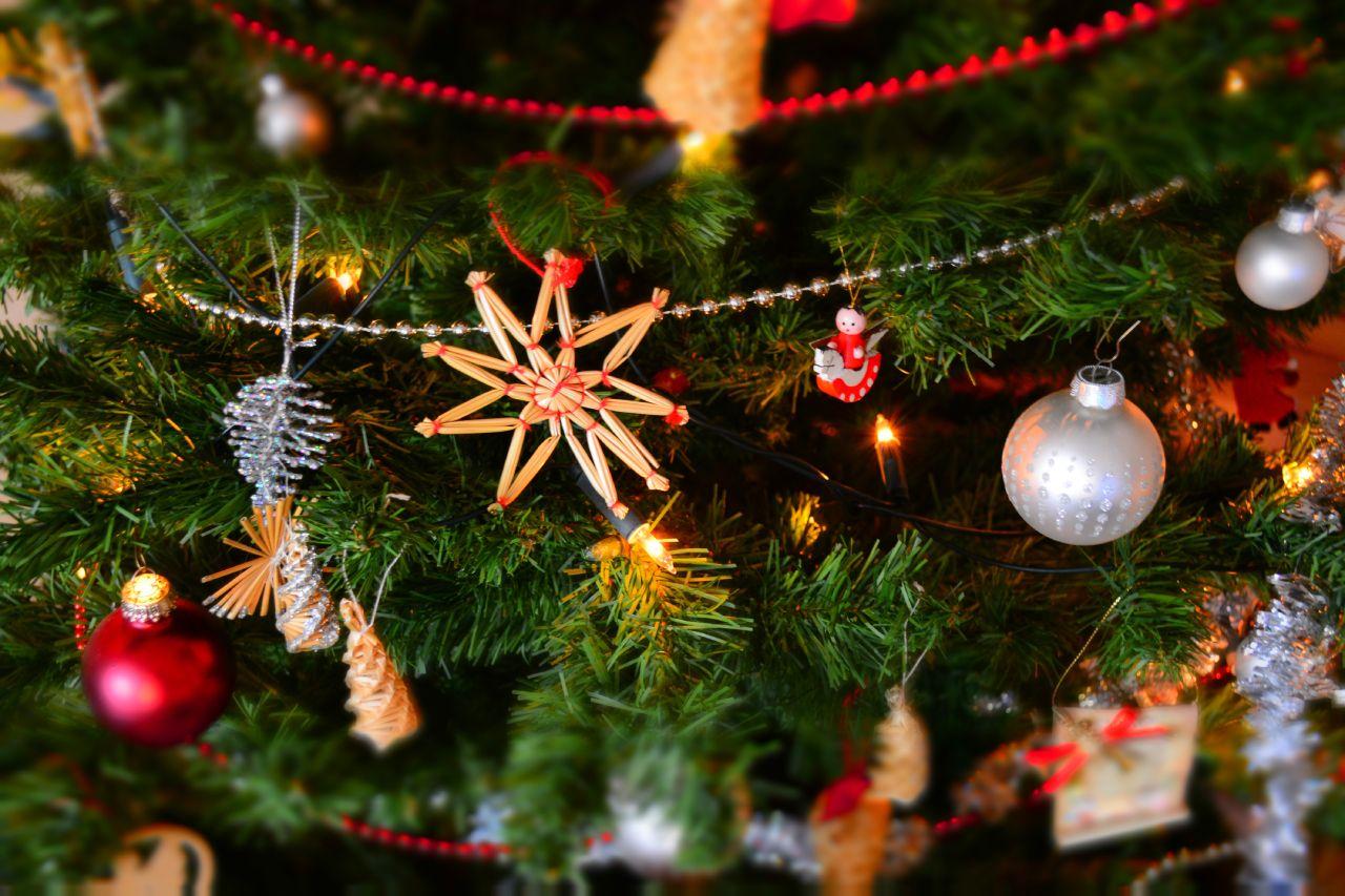 12 Splendid Days of a Freelance Christmas