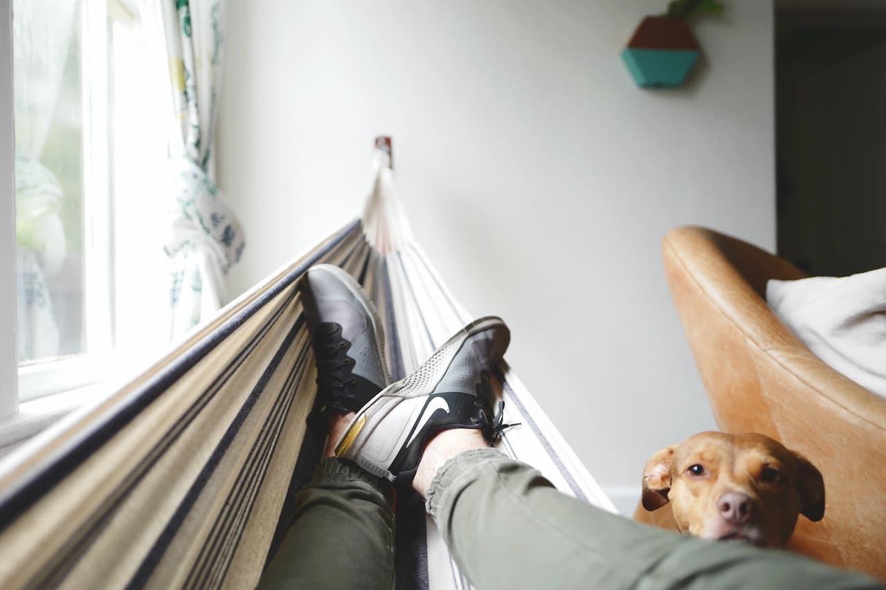 Cómo evitar llevar una vida sedentaria siendo freelance