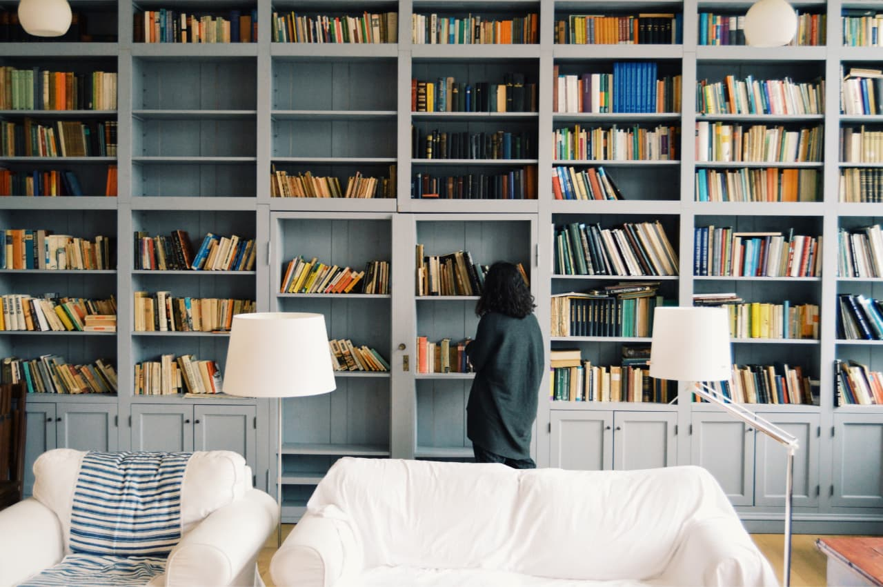 7 books by women entrepreneurs that every woman in business should read