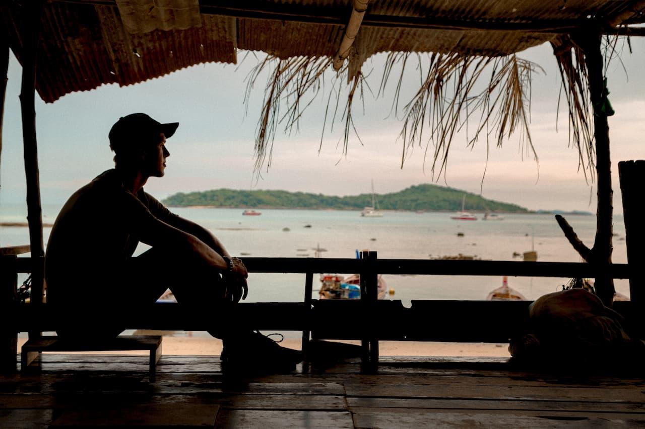 5 destinos relajantes para trabajar como freelance